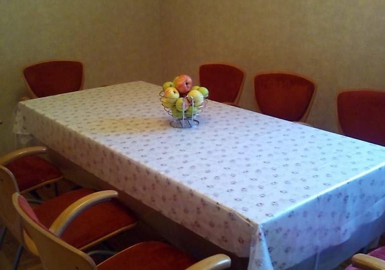 Дом вспомогательного проживания для пожилых в Саратове